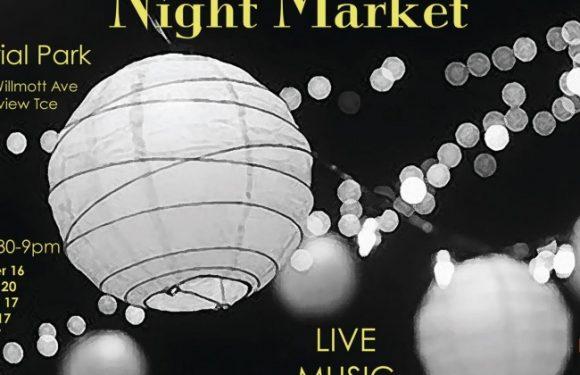 NIGHT MARKETS RETURN IN 2017